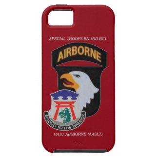 3ro CASO del iPHONE del BCT 101ST de los BN iPhone 5 Fundas