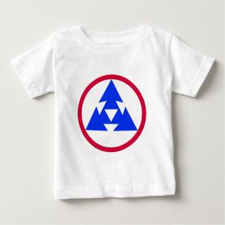 3ro comando de la ayuda t-shirt