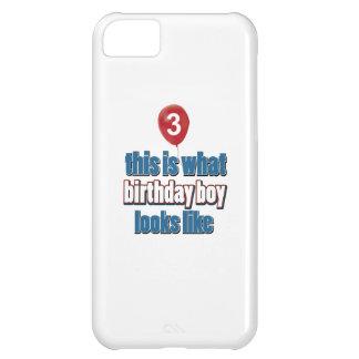 3ro diseños años del cumpleaños