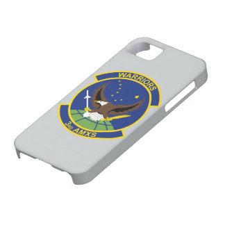 3ro Escuadrilla del mantenimiento de aviones iPhone 5 Funda