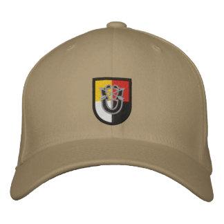 3ro Grupo de las fuerzas especiales Gorra Bordada