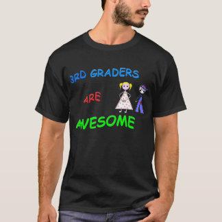3ro Los GRADUADORES SON magnífica camisa