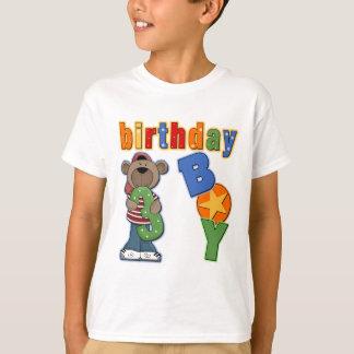 3ro Regalo de cumpleaños Playeras