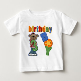 3ro Regalo de cumpleaños Remera