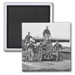 3ro Regimiento, artillería pesada de Massachusetts Imán