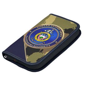 """3ro Regimiento de infantería """"la vieja guardia"""" Planificadores"""