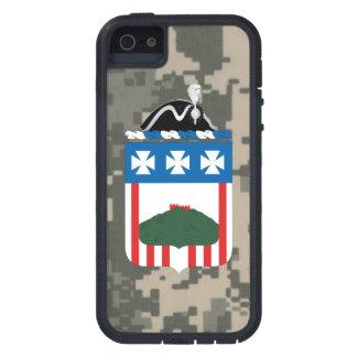 3ro Regimiento de infantería la vieja guardia iPhone 5 Case-Mate Cárcasa