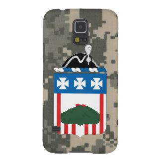 3ro Regimiento de infantería la vieja guardia Fundas Para Galaxy S5