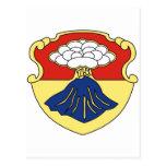 3ro Regimiento de la armadura de los BN 67.os Postal