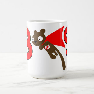 3S Super Squirrel Mug