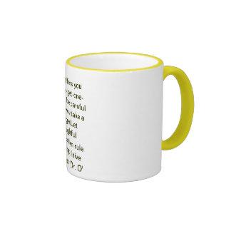 3SqMeals # 223 Mug