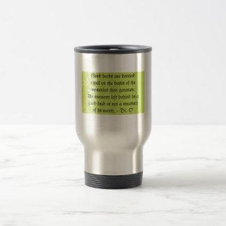 3SqMeals #529 Mug