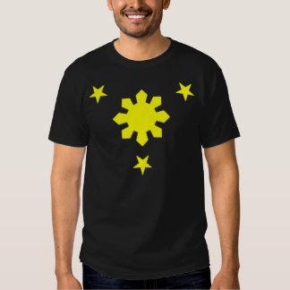 3starsnsun T-Shirt