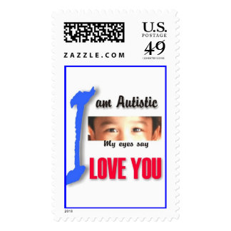 3x3 eyes love you postage