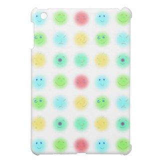 3x3 Little Faces A1 Case For The iPad Mini