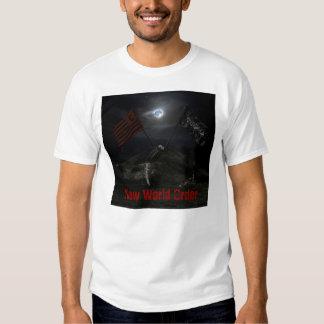 "3X ACOMA ""NEW WORLD ORDER"" T-Shirt"