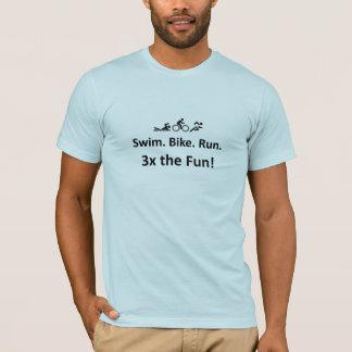 3x Fun T-Shirt