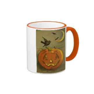 4000/4923 Halloween Mug
