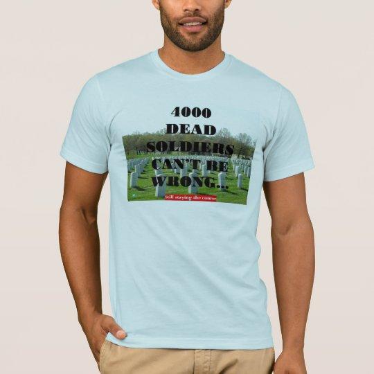 4000 T-Shirt
