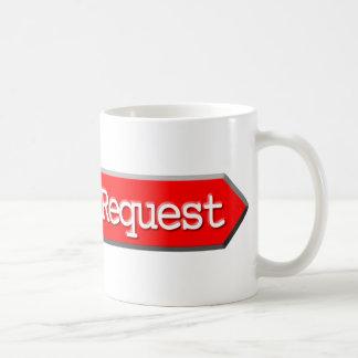 400 - Bad Request Coffee Mug