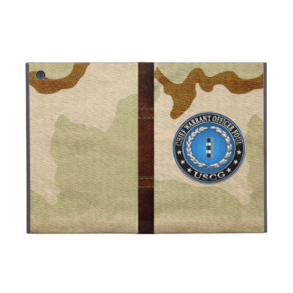 [400] CG: Chief Warrant Officer 4 (CWO4) Cover For iPad Mini