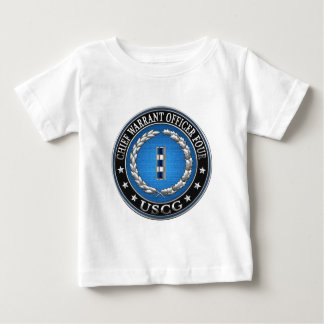 [400] CG: Chief Warrant Officer 4 (CWO4) T-shirt