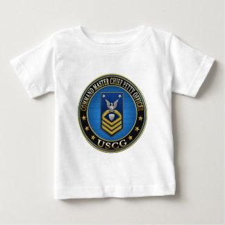 [400] CG: Command Master Chief Petty Officer (CMC) T Shirt