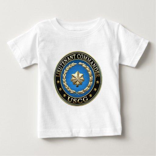 [400] CG: Lieutenant commander (LCDR) Tees T-Shirt, Hoodie, Sweatshirt