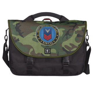 400 CG Petty Officer First Class PO1 Bag For Laptop