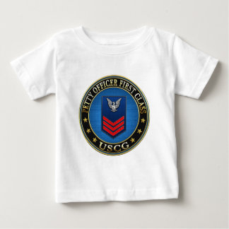 [400] CG: Petty Officer First Class (PO1) Tees