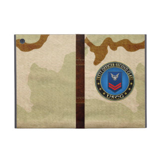 [400] CG: Petty Officer Second Class (PO2) iPad Mini Cover