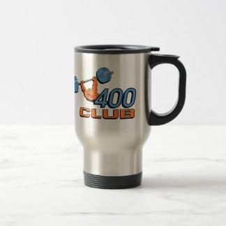 400 Club Travel Mug
