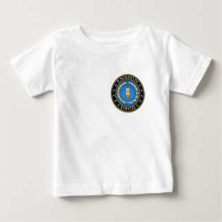 [400] Coast Guard: Ensign (ENS) Baby T-Shirt