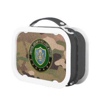[400] DOD & Joint Activities CSIB Special Edition Yubo Lunch Boxes