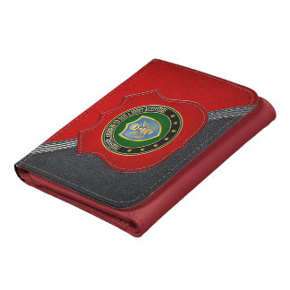 [400] DOD & Joint Activities CSIB Special Edition Tri-fold Wallet