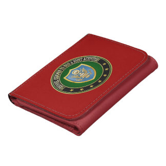 [400] DOD & Joint Activities CSIB Special Edition Leather Wallets