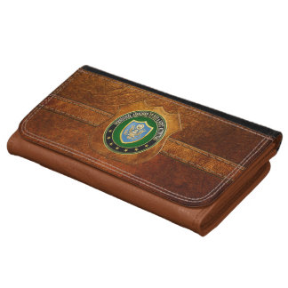 [400] DOD & Joint Activities CSIB Special Edition Women's Wallets
