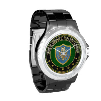 [400] DOD & Joint Activities CSIB Special Edition Watches