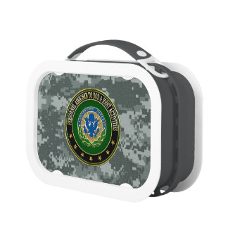 [400] DOD & Joint Activities DUI Special Edition Lunch Boxes