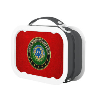 [400] DOD & Joint Activities DUI Special Edition Lunch Box