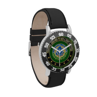 [400] DOD & Joint Activities DUI Special Edition Watch