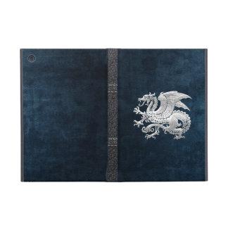 [400] Dragón islandés, Landvættir [plata] iPad Mini Protector