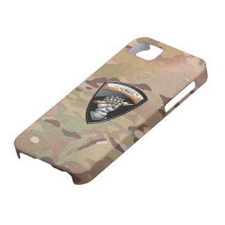 [400] Forward Observer (FIST) [Emblem] iPhone SE/5/5s Case