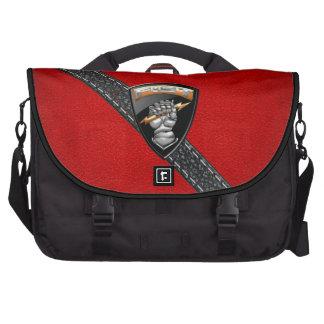[400] Forward Observer (FIST) [Emblem] Computer Bag