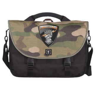 [400] Forward Observer (FIST) [Emblem] Laptop Commuter Bag