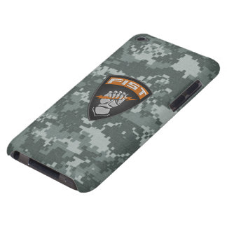 [400] Forward Observer (FIST) [Patch] Case-Mate iPod Touch Case