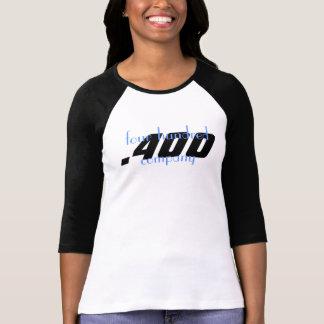 .400, four hundred company T-Shirt