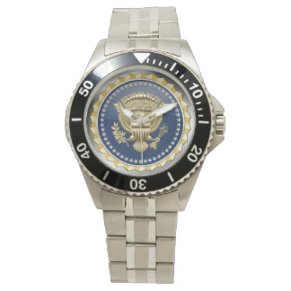 [400] Presidential Service Badge [PSB] Wristwatches