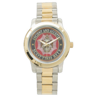 [400] Scottish Rite Double-headed Eagle Watches