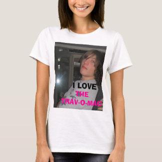 401929847_l, I LOVE , THETRAV-O-MAC T-Shirt